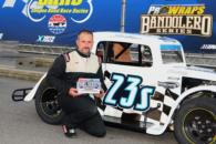 Sign Works Mini Oval Series - June 4