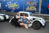 Sign Works Mini Oval Series - June 25