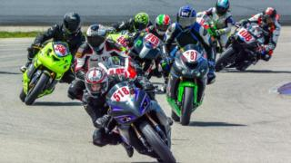Gallery: Loudon Road Race Series - Round 4 Thumbnail