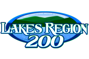 Lakes Region 200 Logo