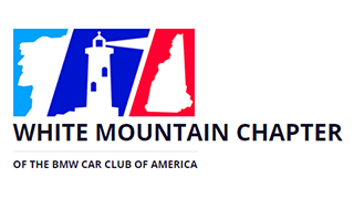 BMW Car Club of America - White Mountain Chapter