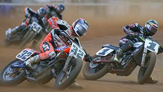 Laconia Short Track Presented by Russ Brown Motorcycle Attorneys