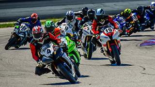 Loudon Road Race Series