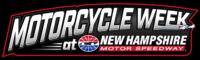 Motorcycle Week at NHMS Logo