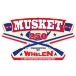 Musket 250 presented by Whelen