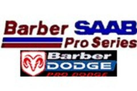 Barber Pro Series