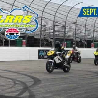 Loudon Road Race Series - Round 6