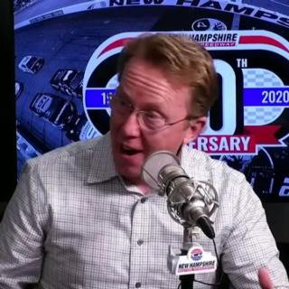 NHMS 30th Anniversary - Ep. 2: Ricky Craven